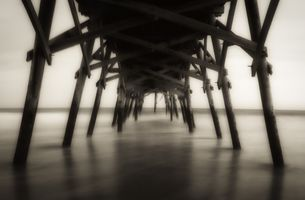 Surfside Beach Pier South Carolina