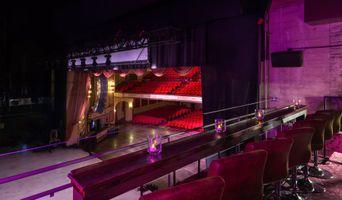 Orpheum Theater VIP