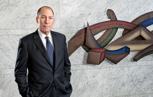 Corporate CEO
