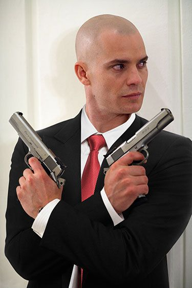 20th Century Fox / Hitman / Unit Photography