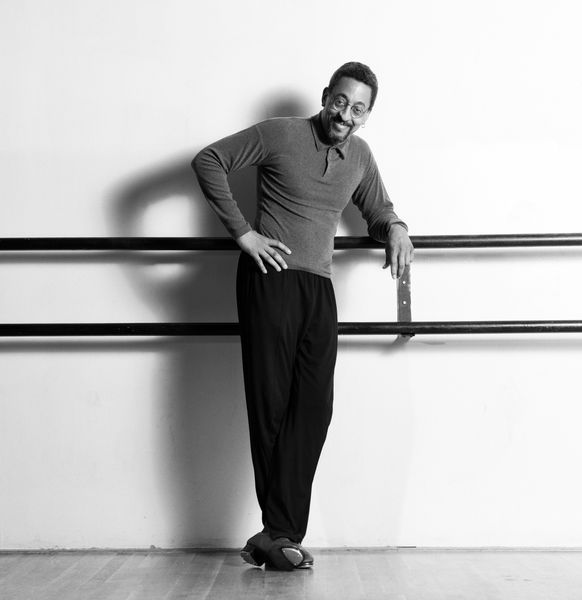 Beloved entertainer, Gregory Hines