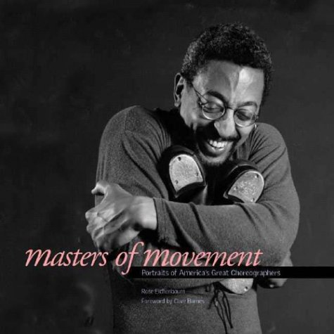 Masters of Movement