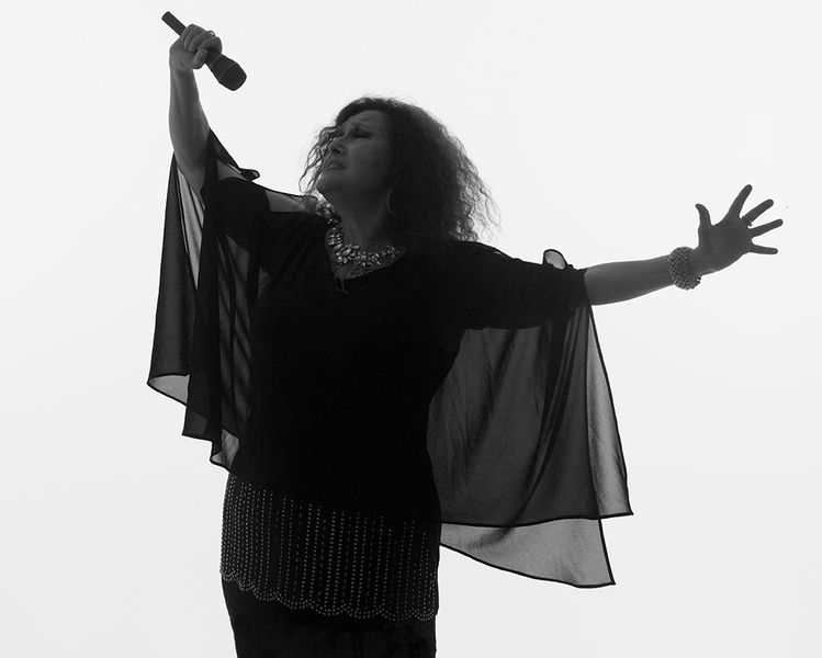 Grammy Award singer/songwriter, Melissa Manchester