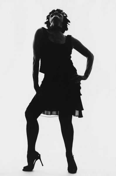 Broadway's Chita Rivera