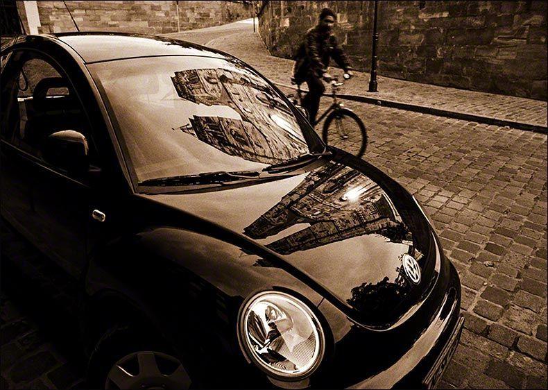 VW Reflections