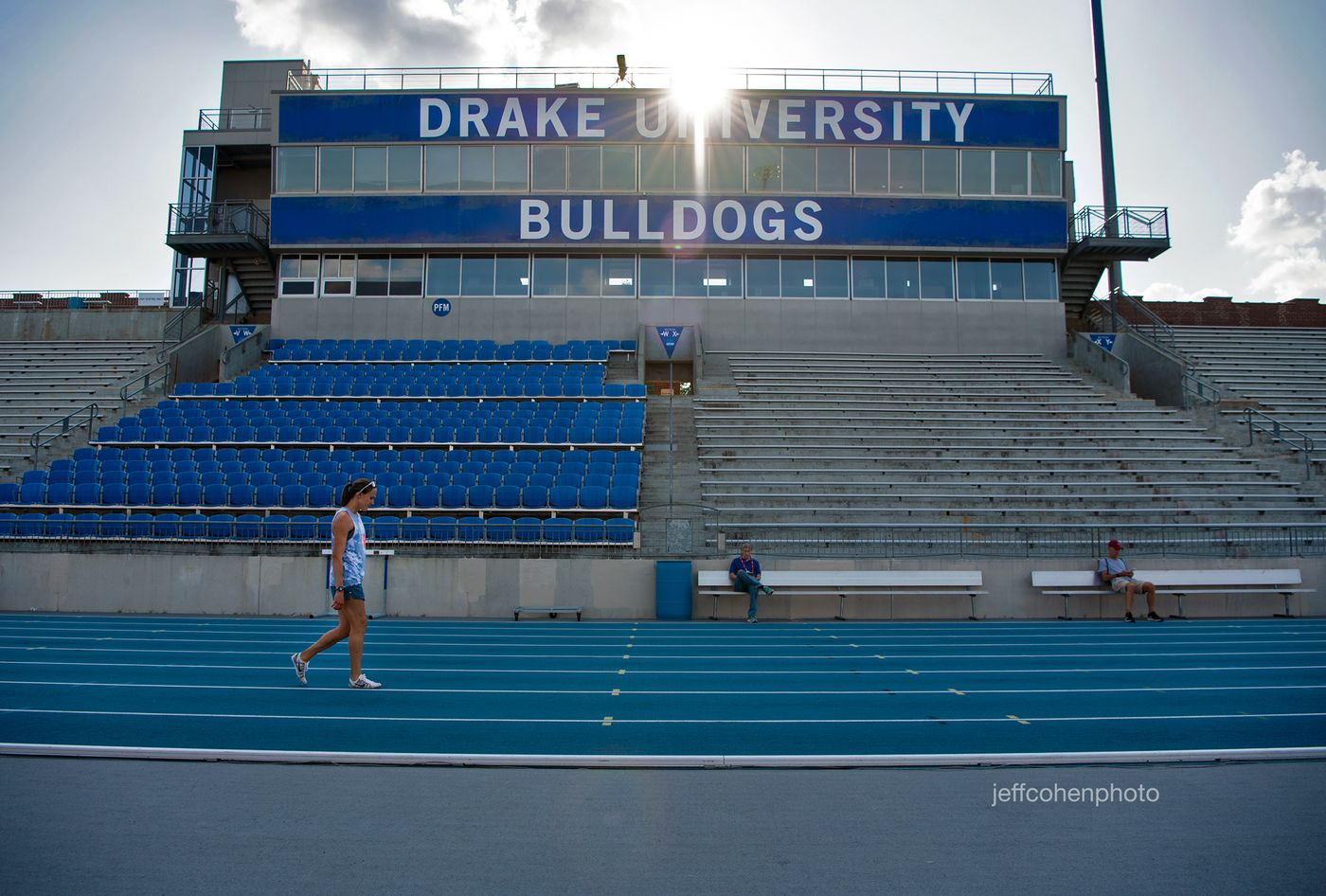 Shelby Houlihan, 2019 Toyota USATF Outdoor Championships