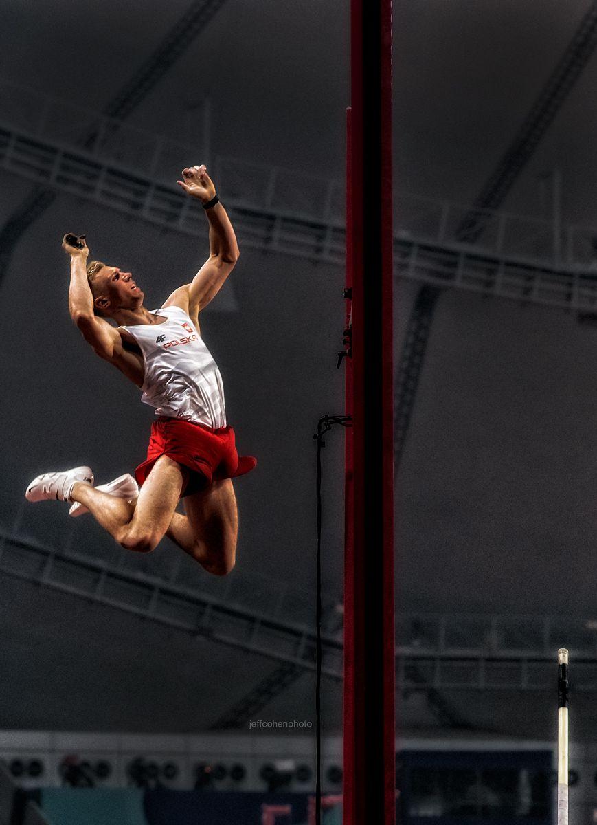 2019 IAAF WORLD ATHLETCS CHAMPIONSHIPS DOHA, QATAR