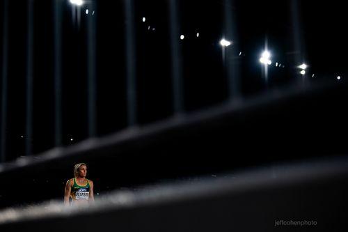 sally pearson 2019 IAAF world relays yokohama