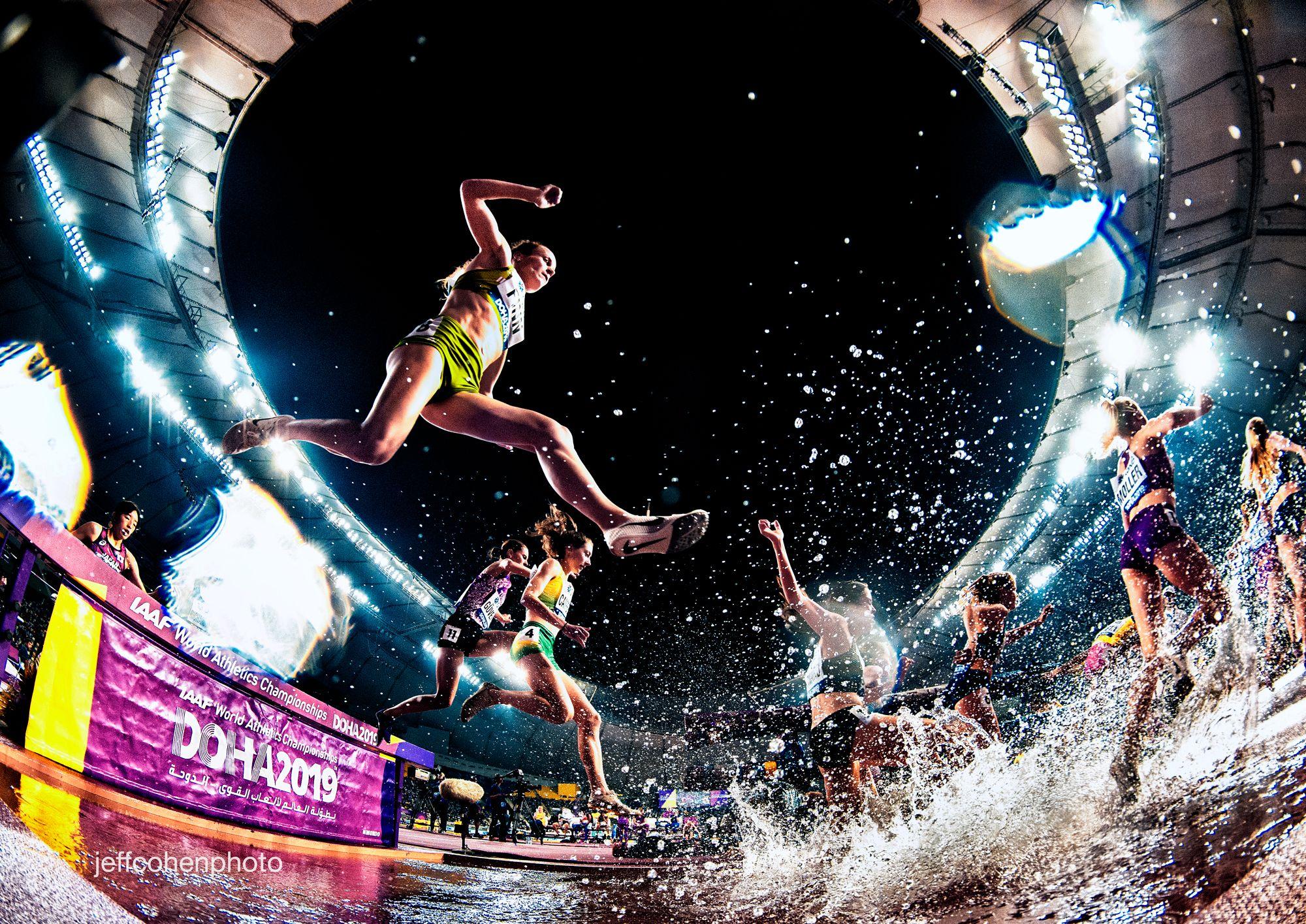 2019 IAAF WORLD CHAMPIONSHIPS DOHA