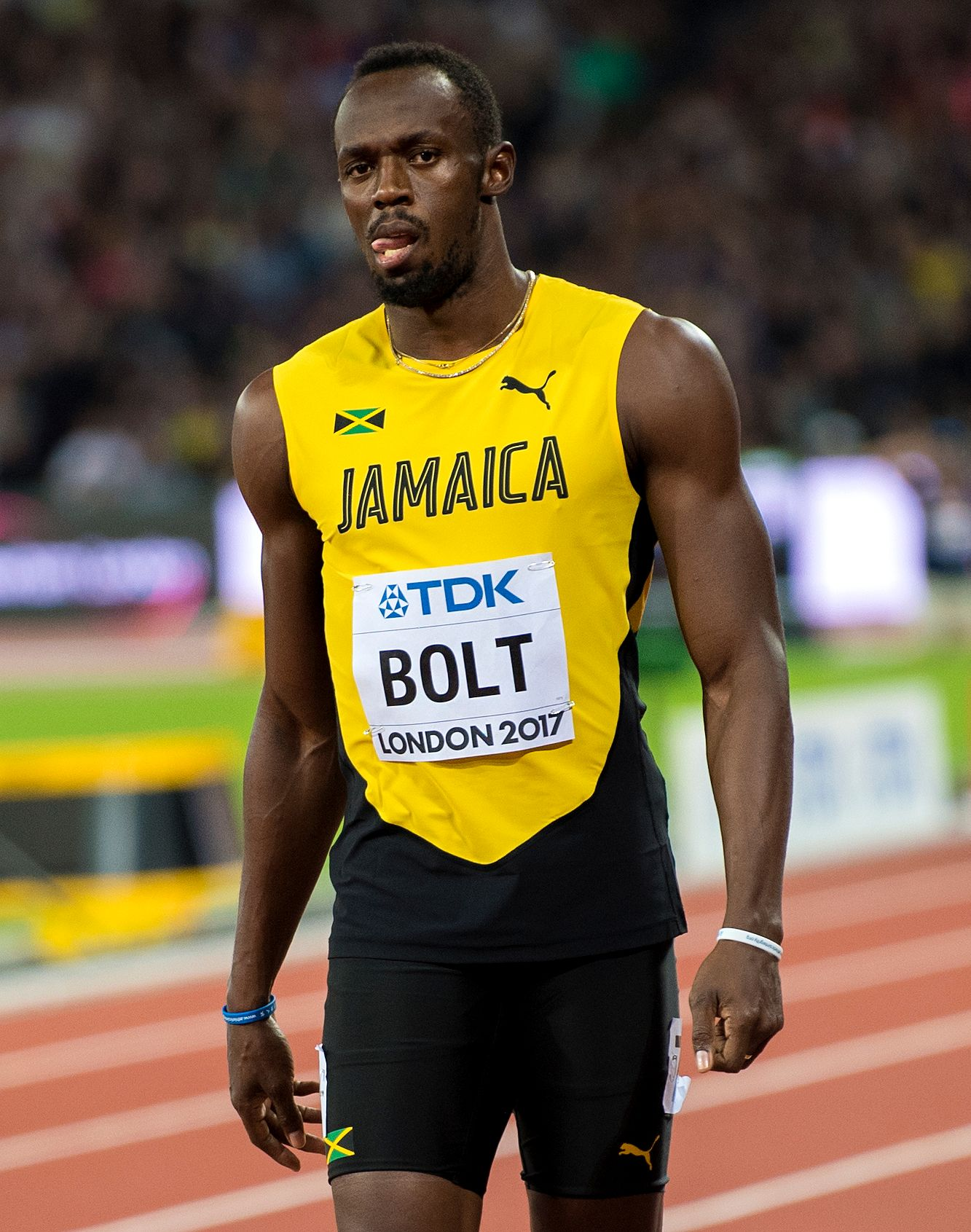 2017 IAAF WC London day 1 bolt look jeff cohen photo  3968.jpg