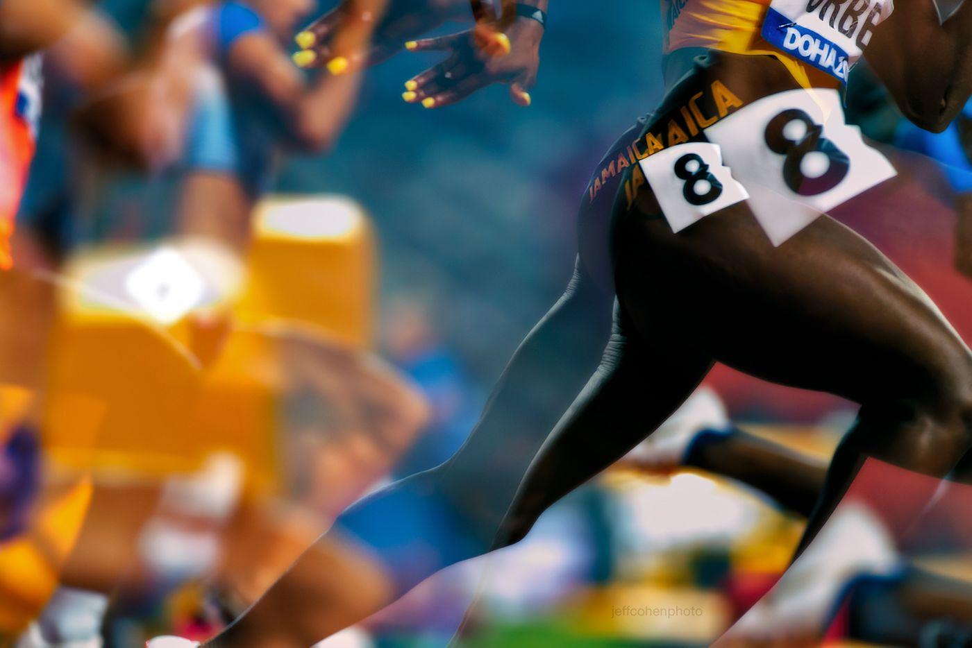 2019 IAAF WORLD CHAMPIONSHIPS DOHA GALLERY 2
