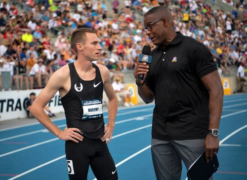 2018 USATF Outdoors day 4  murphy 800 m tv 580  jeff cohen photo  .jpg