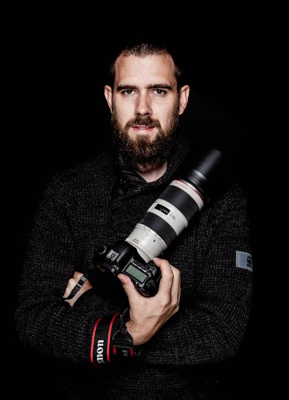 Fotograf Schönenwerd