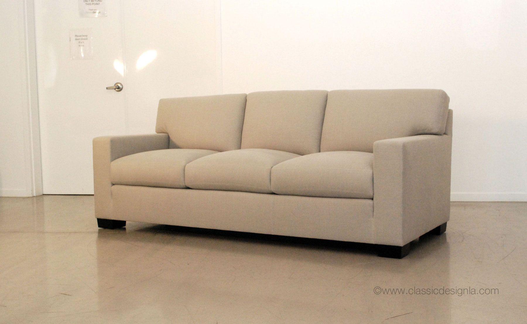 Classic JMF Sofa