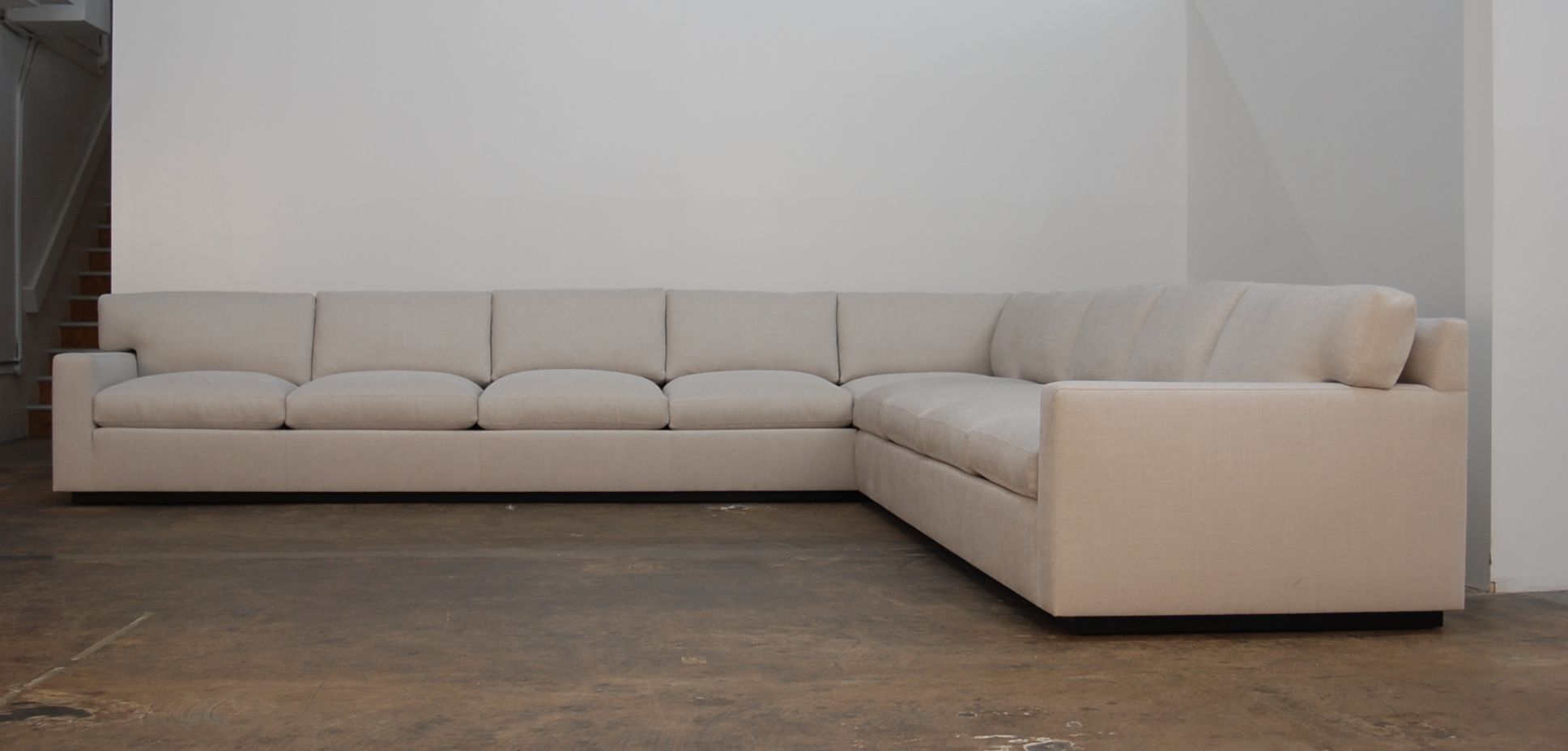 FR Sectional