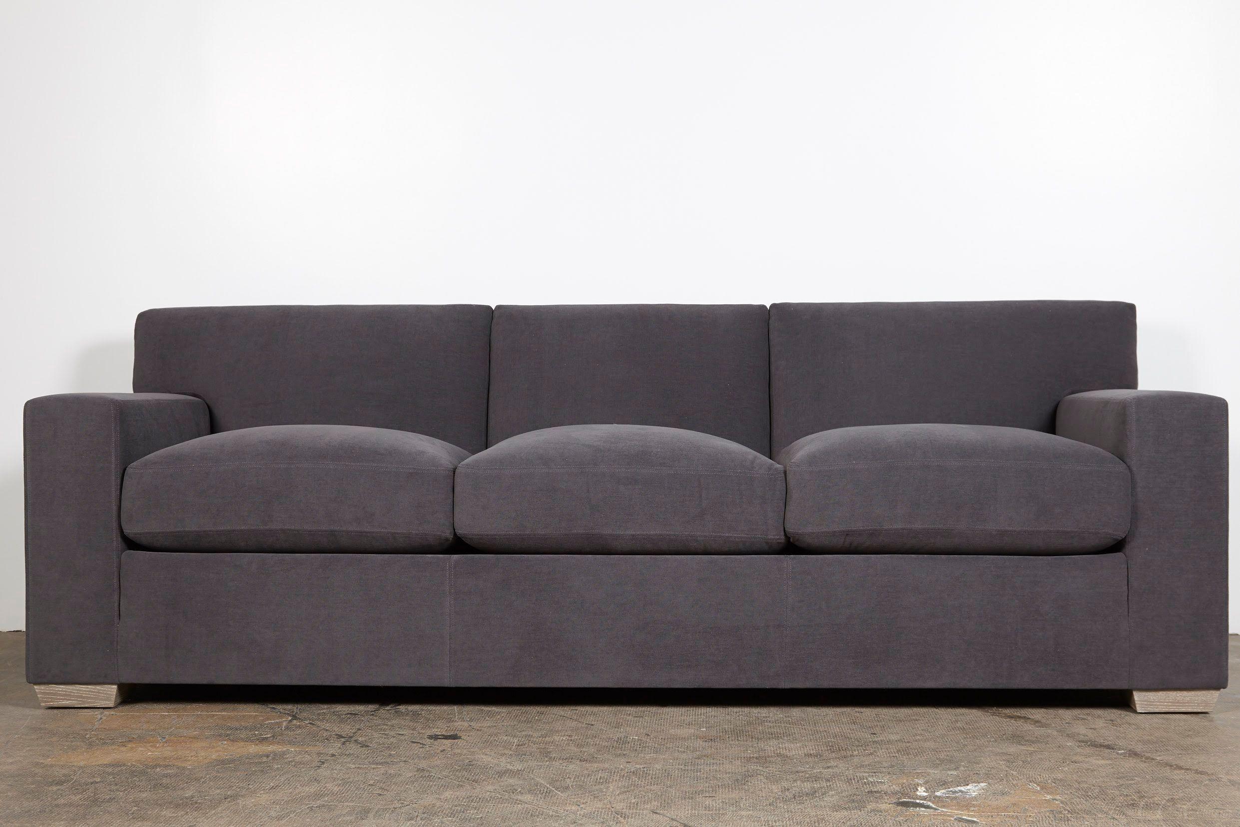 JMF Sofa Tight Back