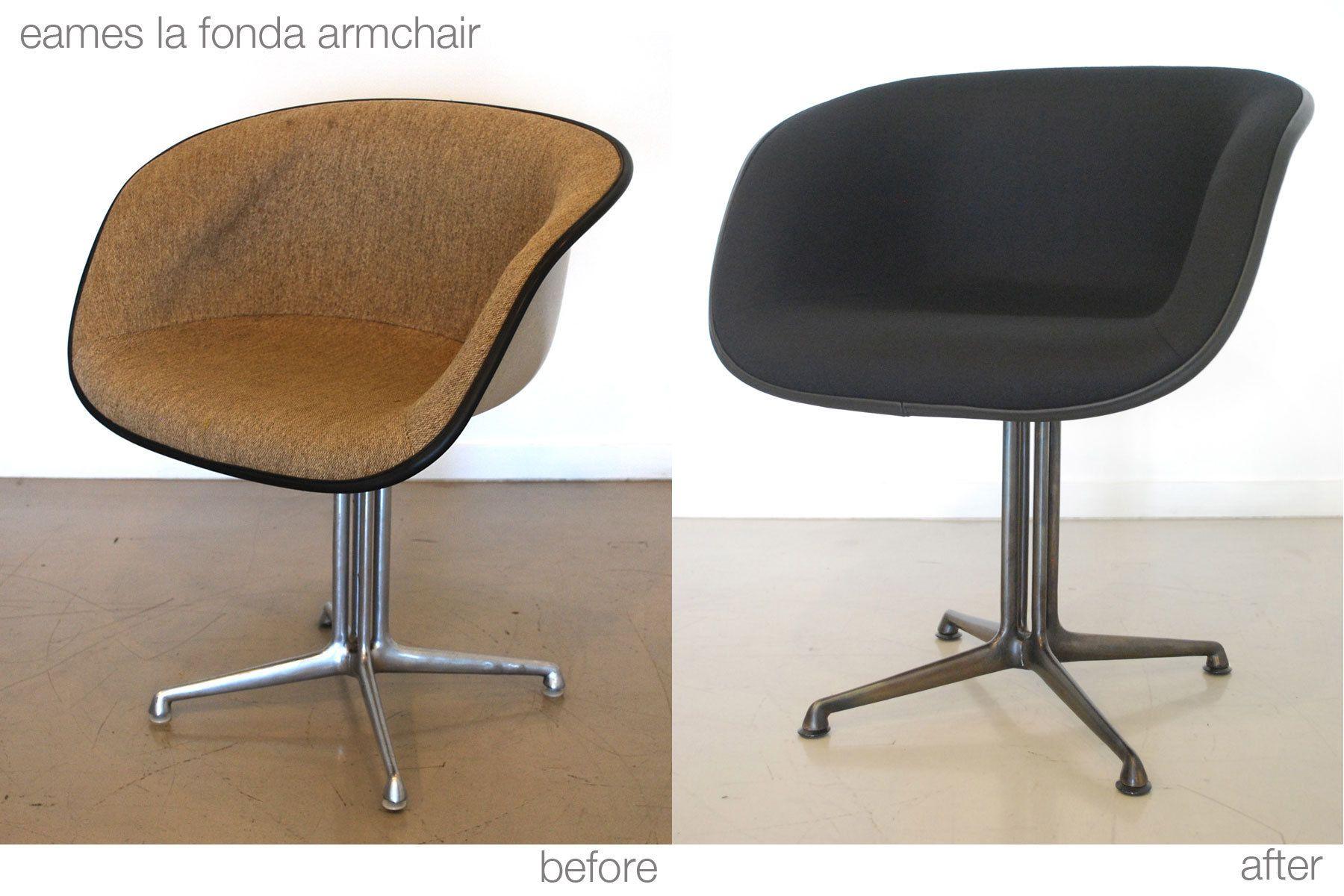La Fonda Chair