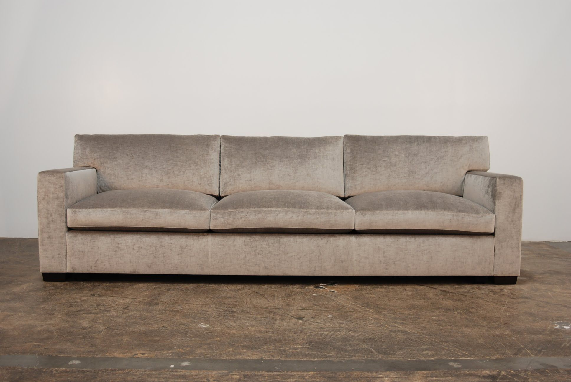Large JMF sofa