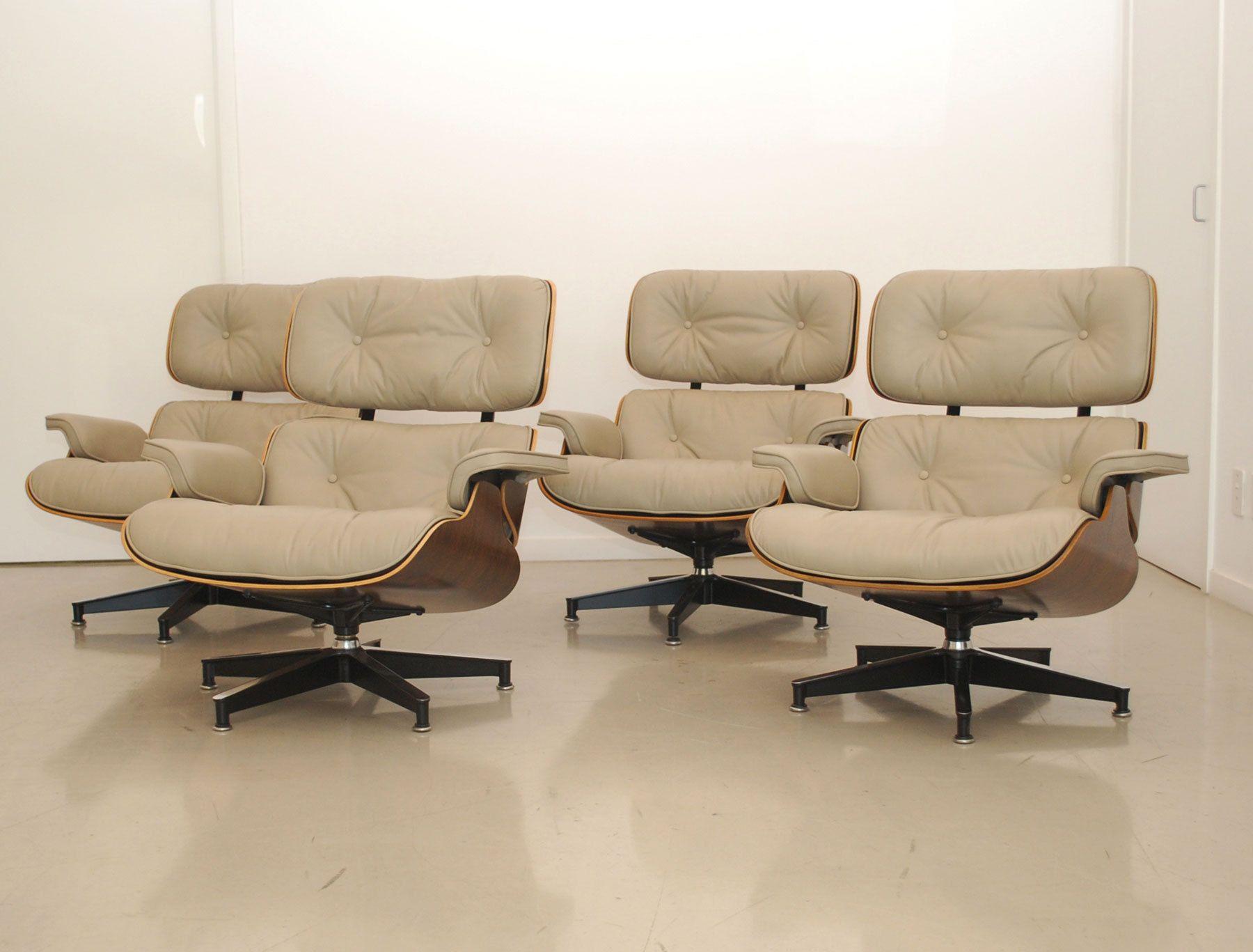 Herman Miller Lounge Chairs
