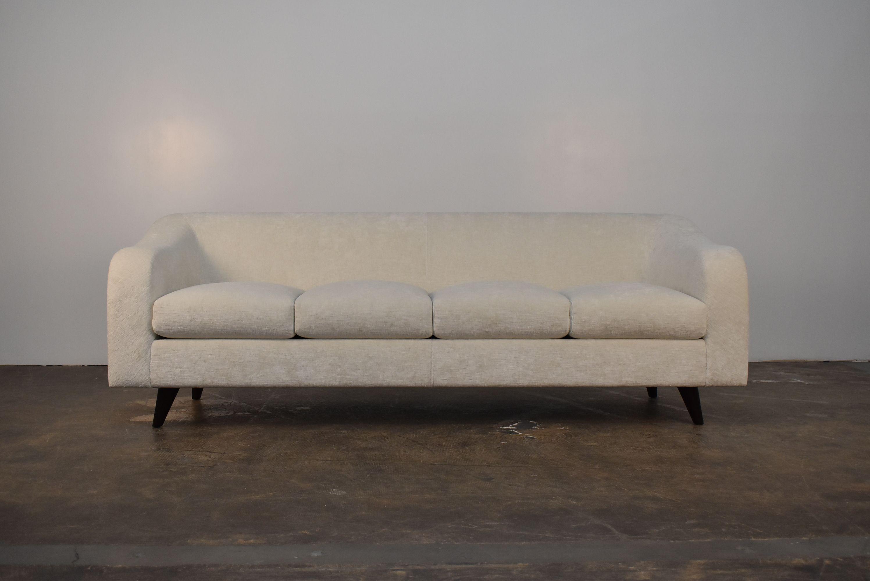 Tenreiro Sofa