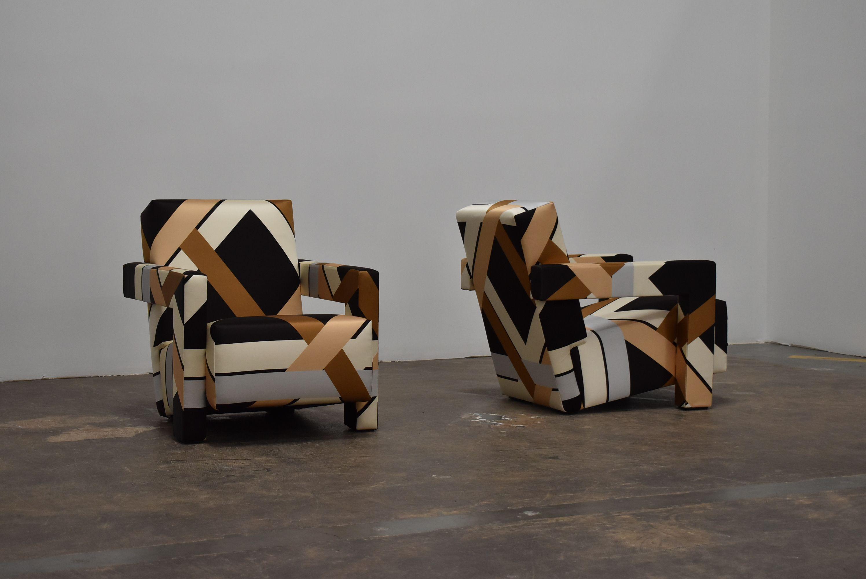 Utrecht Chairs
