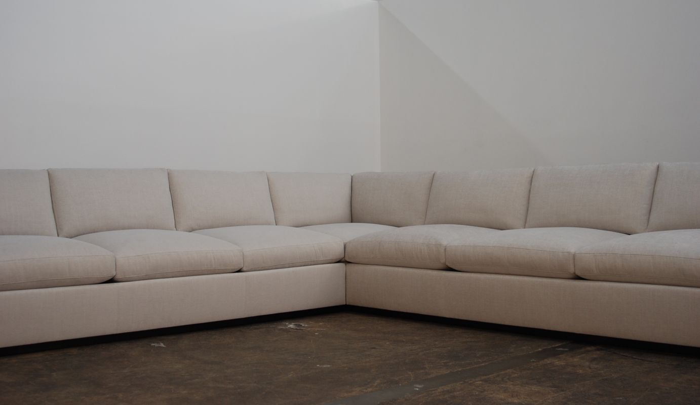 JMF Style Sectional
