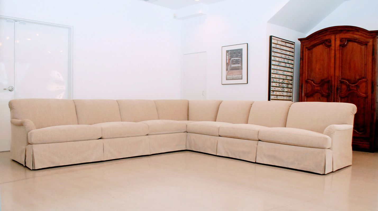 Bridgewater Style Sectional Sofa