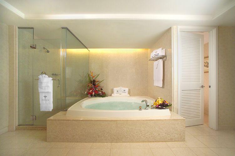 Marriott Ko'olina bathroom