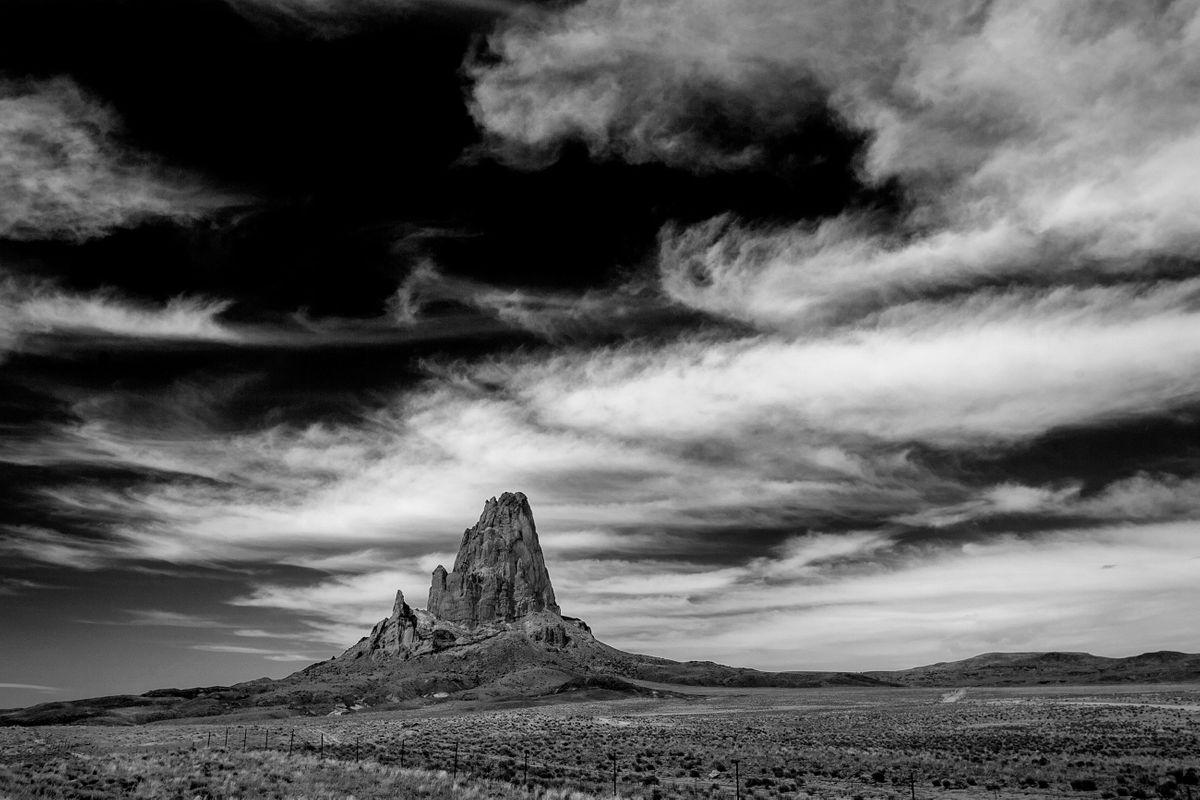 Big Hat, Arizona