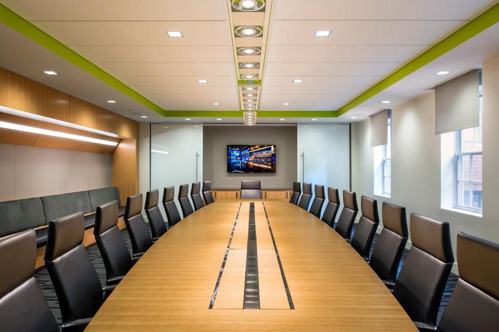 Bank of GeorgetownWashington, DCArchitect: CORE Architects