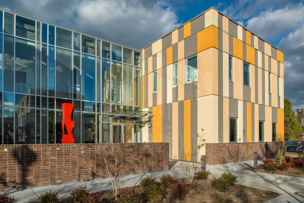611 N. St., NWWashington, DCArchitect: CORE Architects