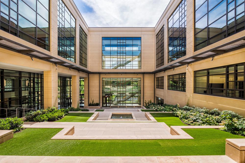 King Abdullah Academy, Herndon, VAClient: Ennis Electric
