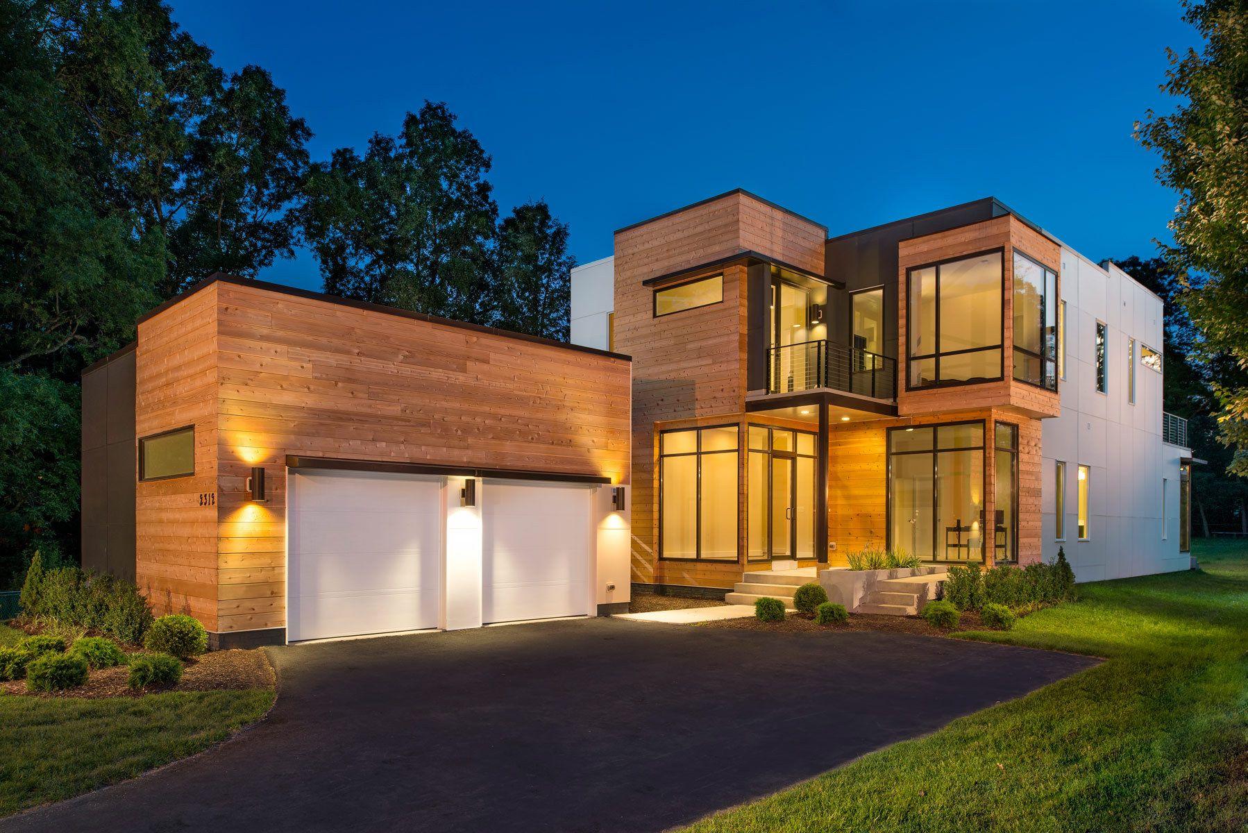Architect: W.C. Ralston Architects