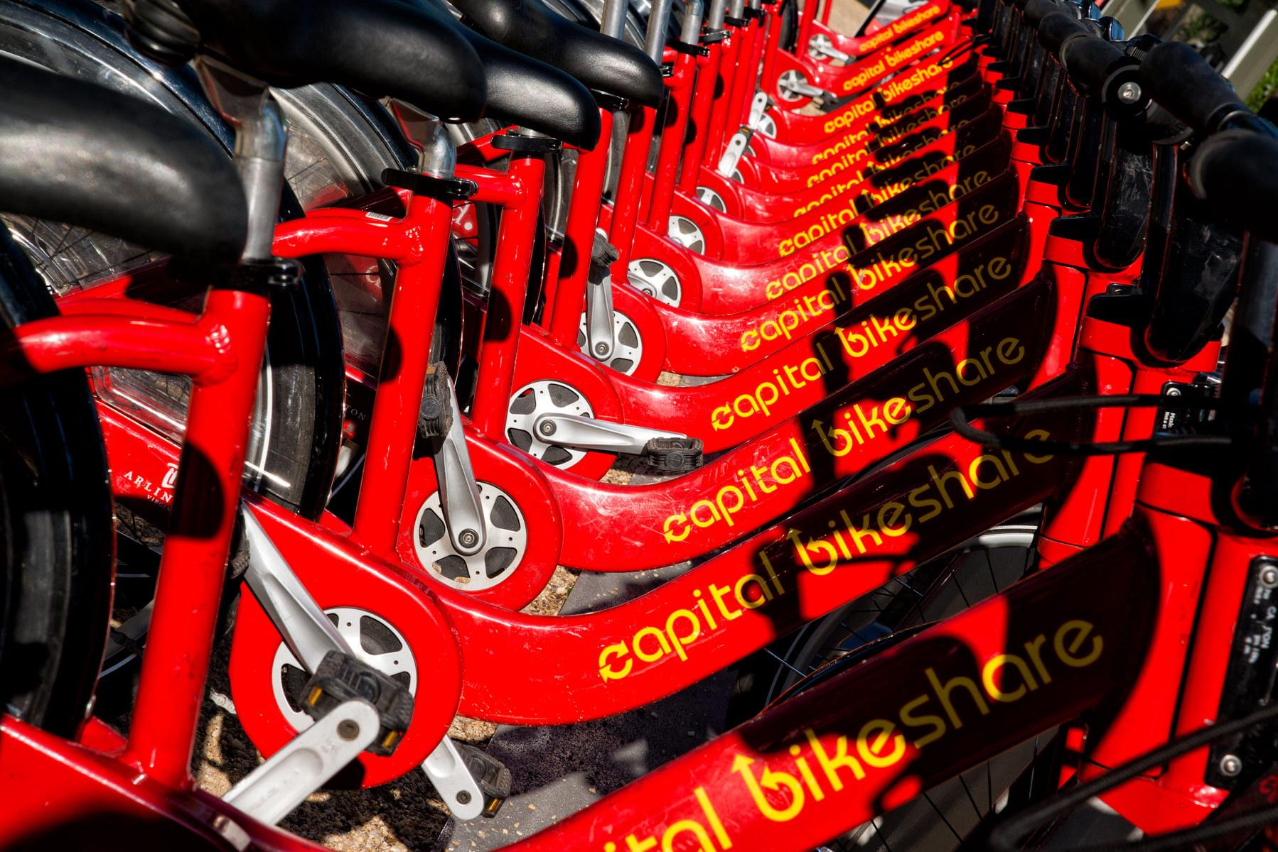 Capitol Bike Share