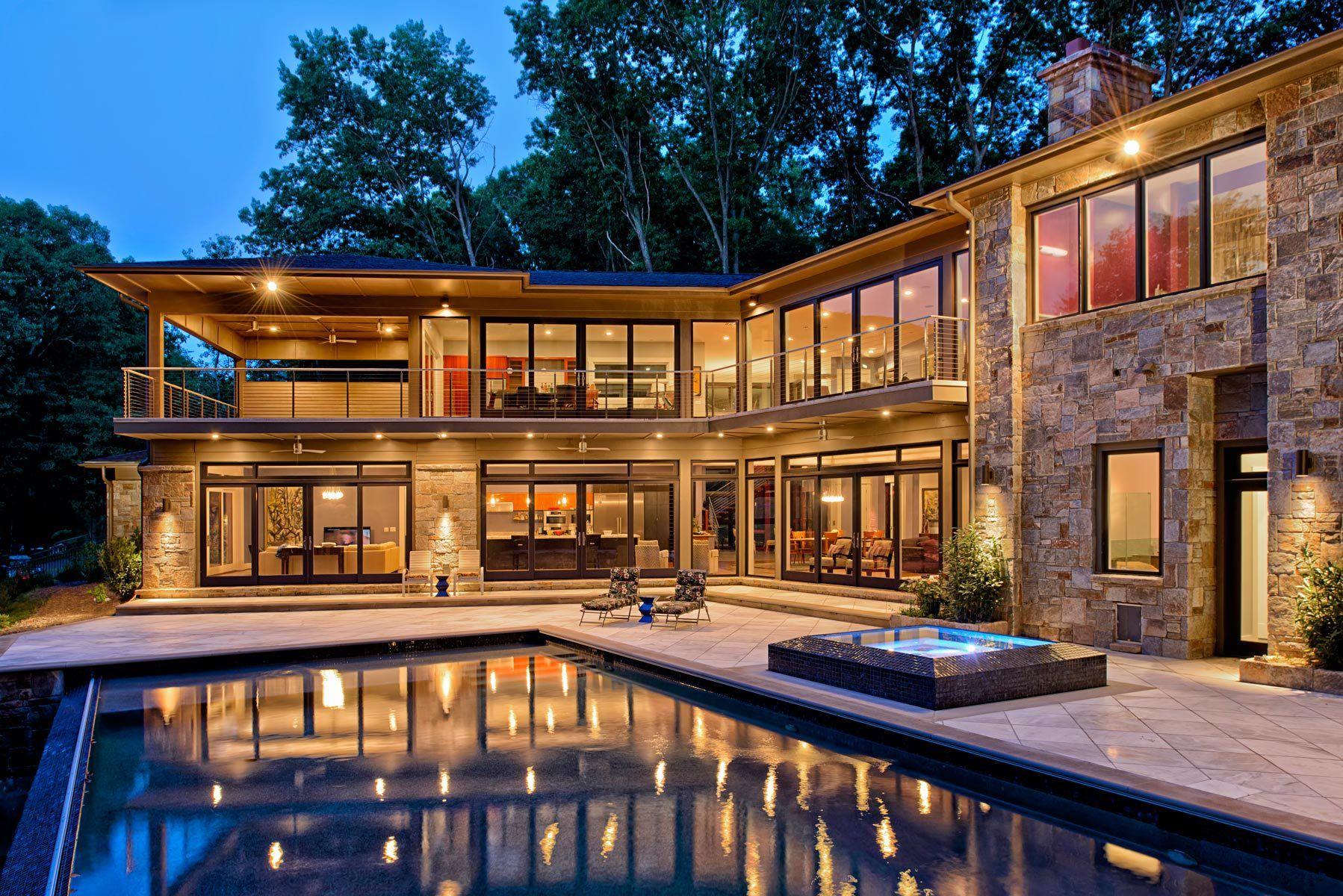 WC Ralston Architects