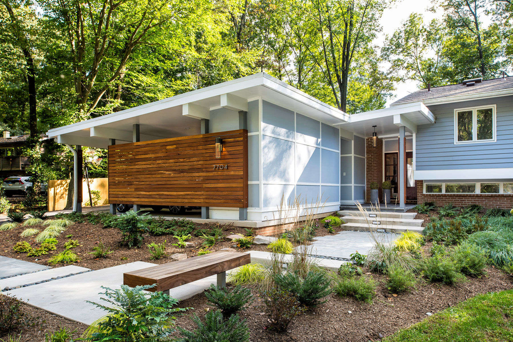 Sola-Sole ArchitectsPrivate Residence, Bethesda, MD