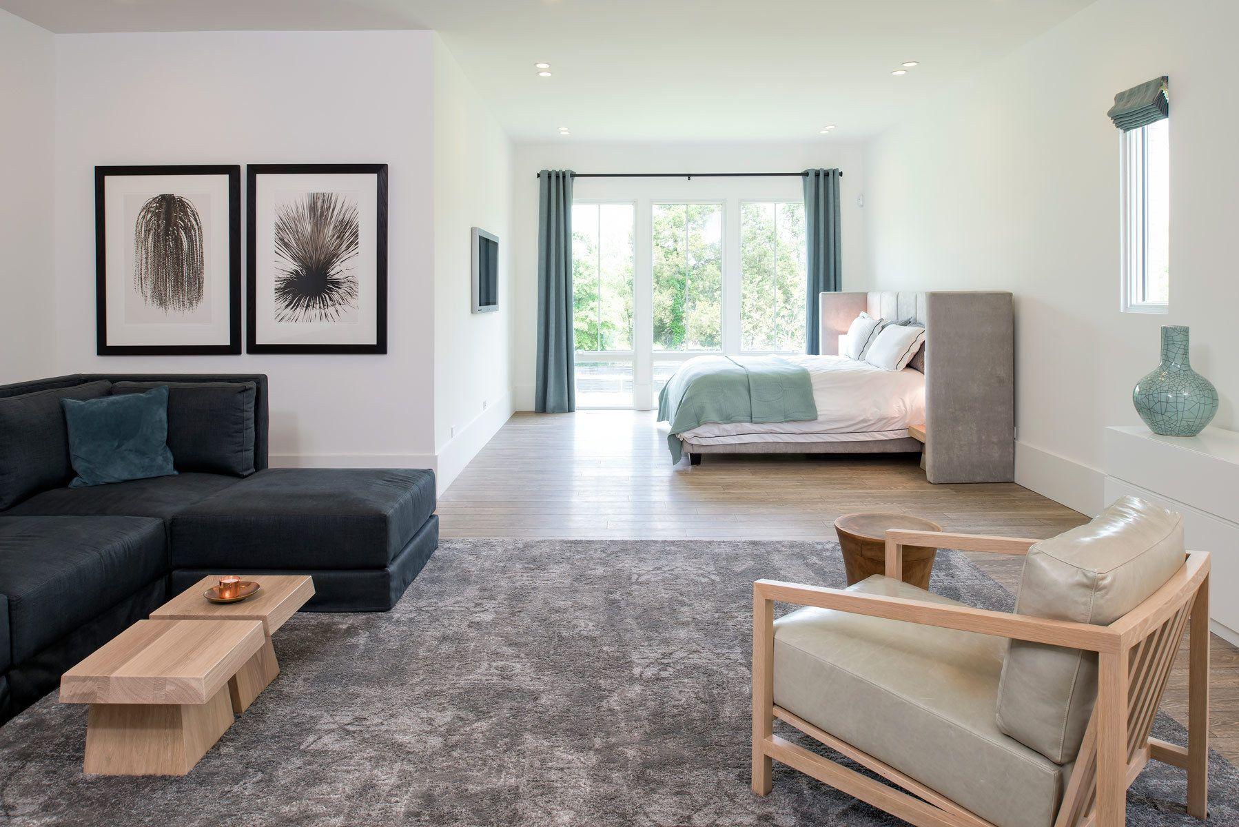 Line K by K. Hovnanian HomesArchitecture: Piet BoonInterior Design: Karin Meyn