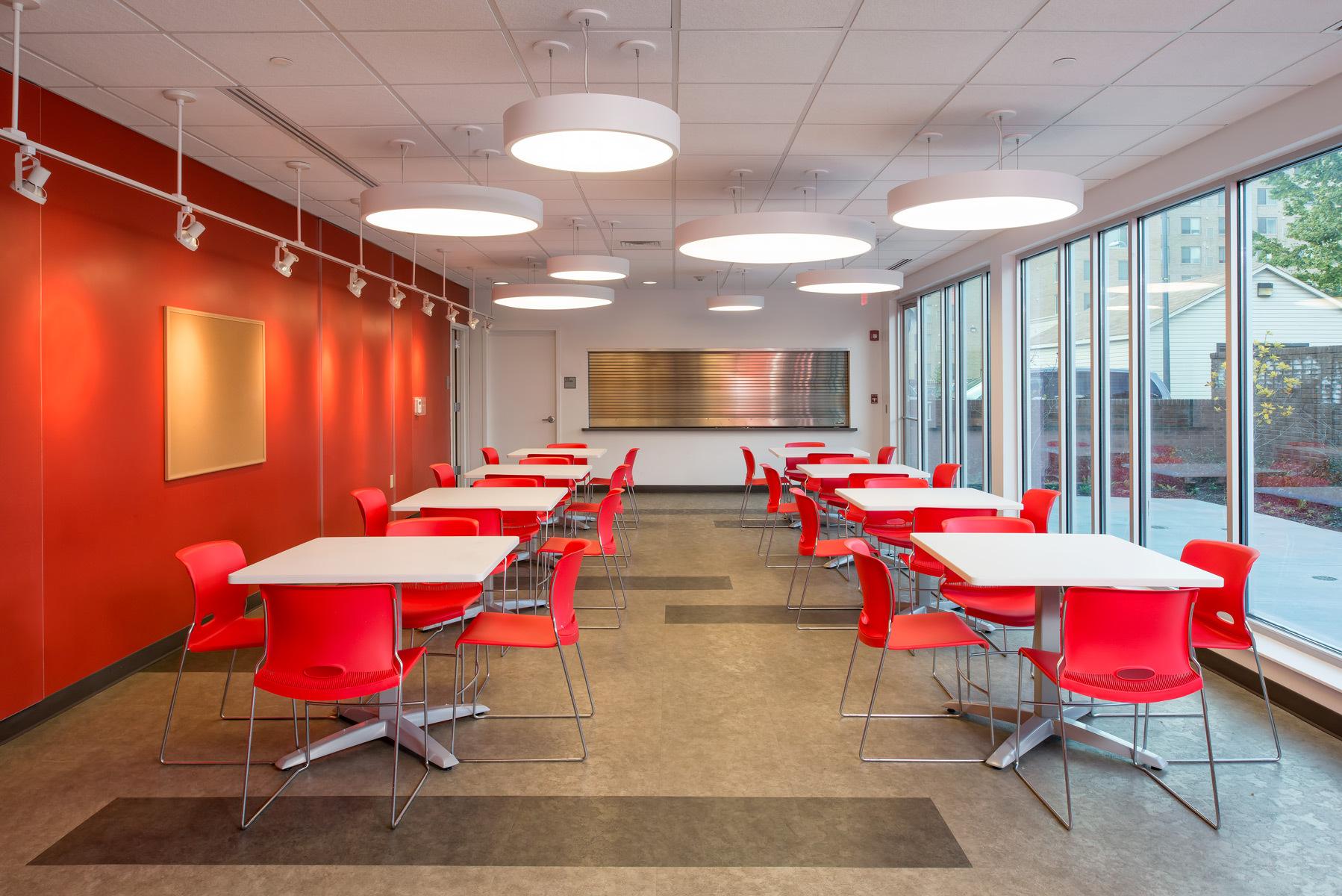 611 N. St., NW611 N. St.Washington, DCArchitect: CORE Architects