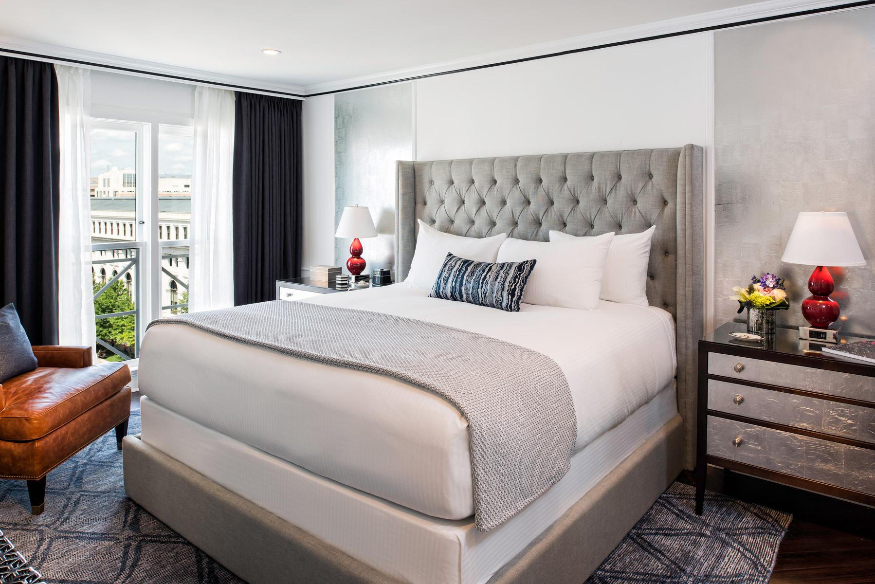 Phoenix Park HotelWashington DC