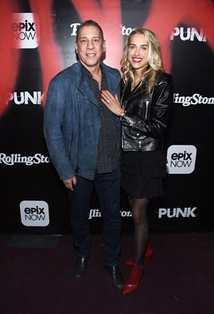 Celebrity-Photographer-Michael-Grecco-with-Wife-Elizabeth-Waterman-300x440.jpg
