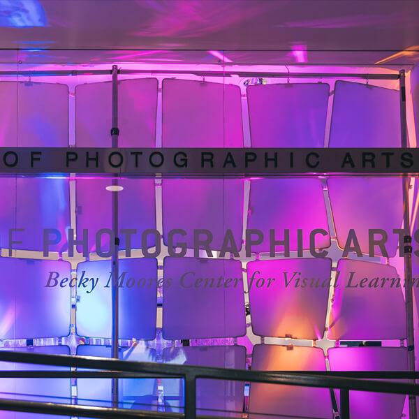 MUSEUM OF PHOTOGRAPHIC ARTS