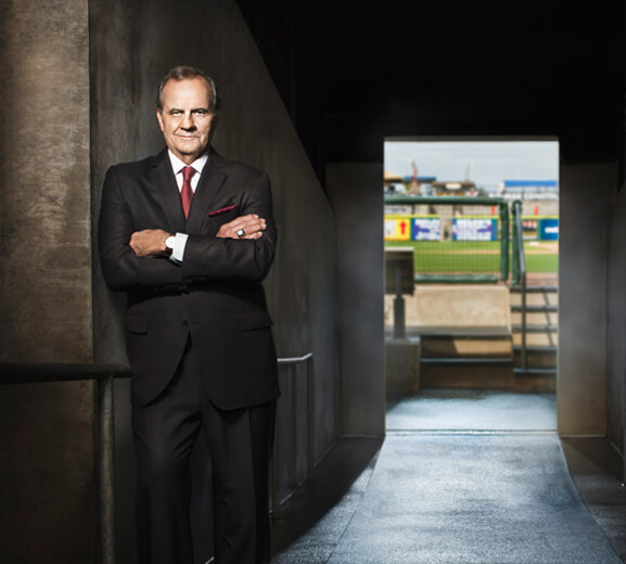 Joe Torre Dugout Tunnel.jpg