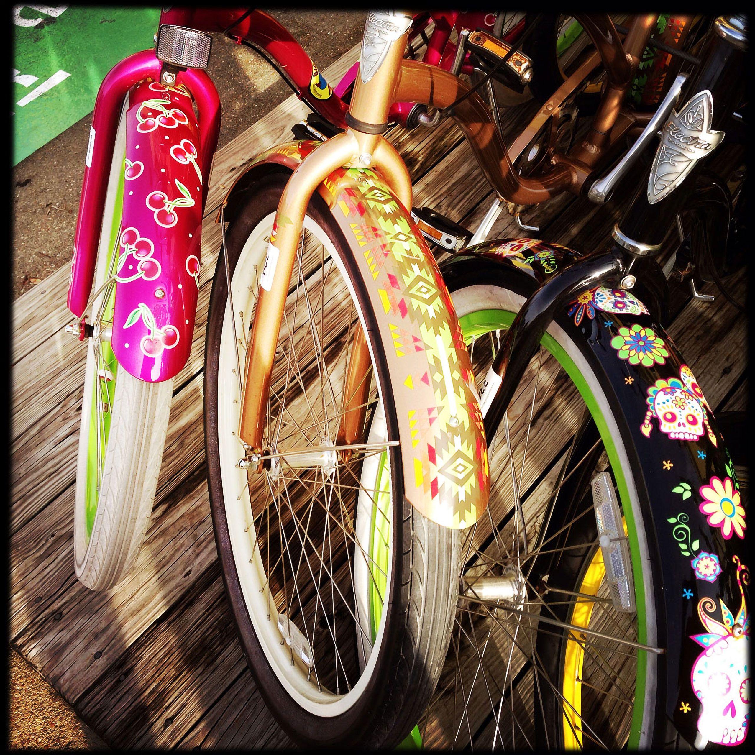 Big Daddy's bike shop santa rosa beach flordai
