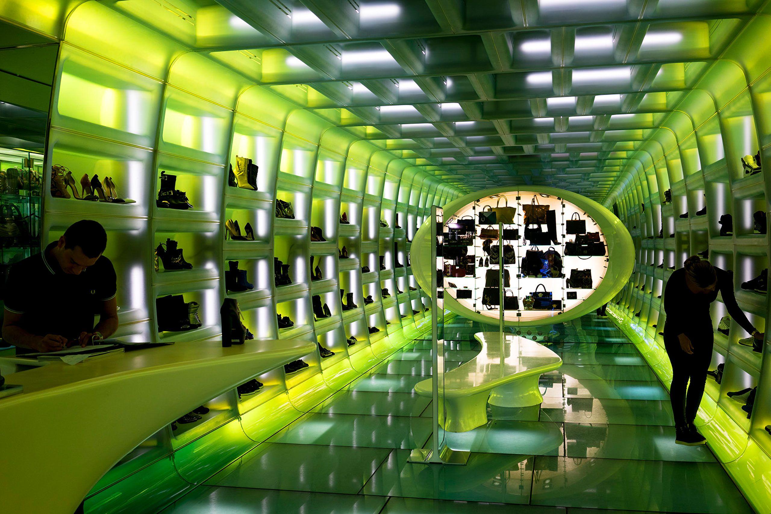 shoe store berlin