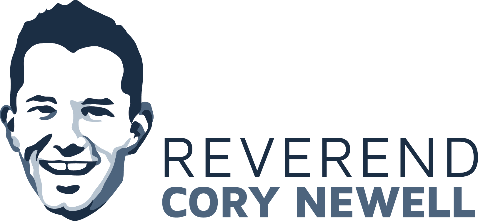 Rev. Cory Newell, Wedding Pastor