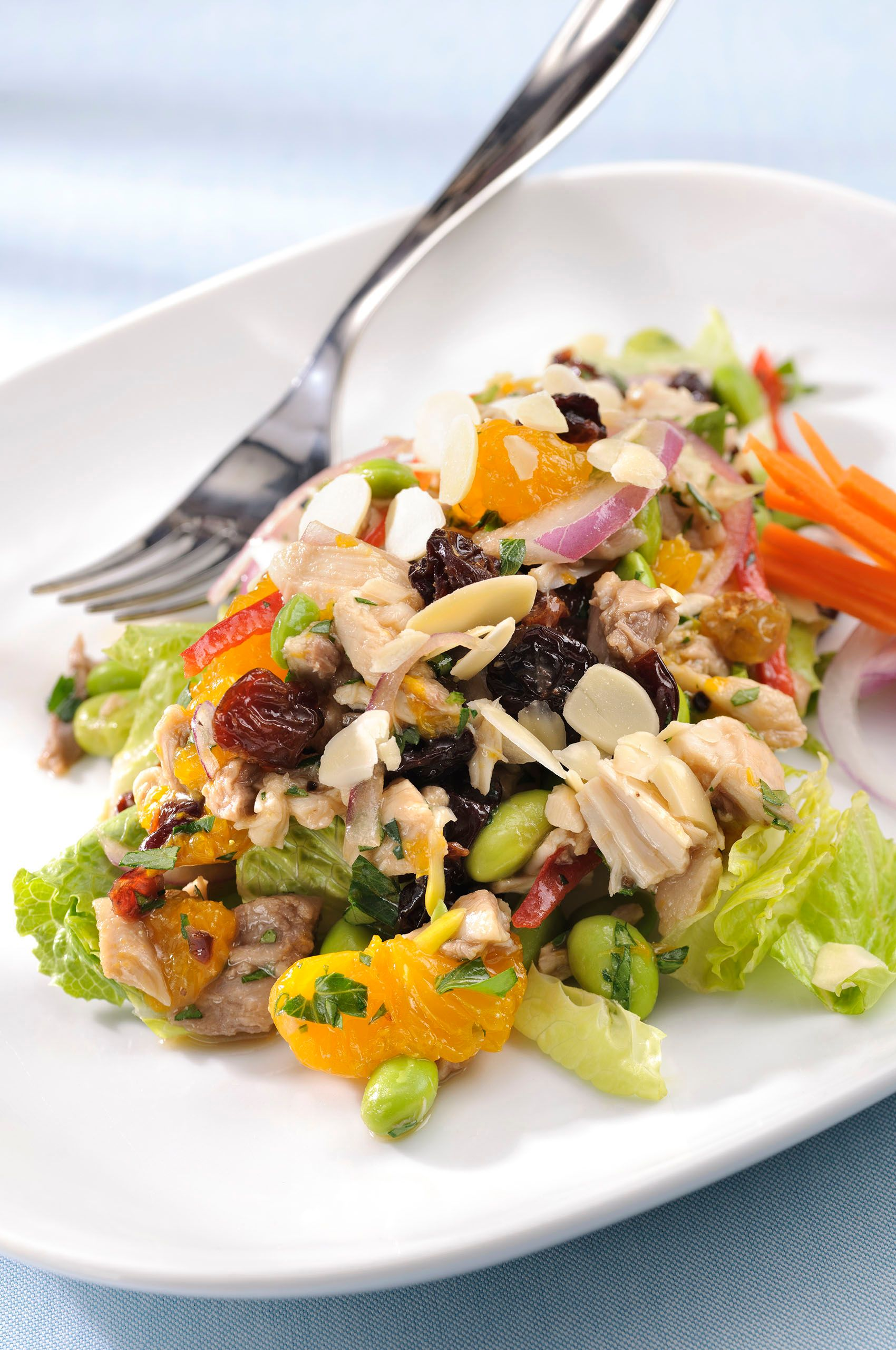 Citris Chicken Salad