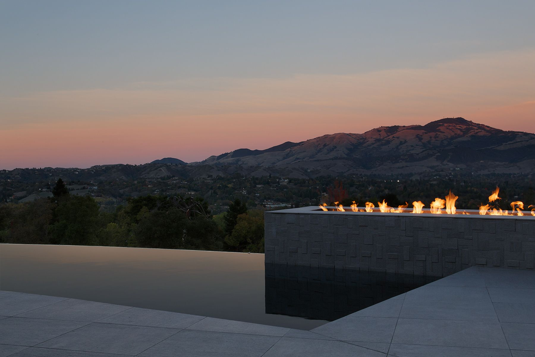 Francis Garcia, Architect, Wendi Zampino, Home Systems, Interior Design