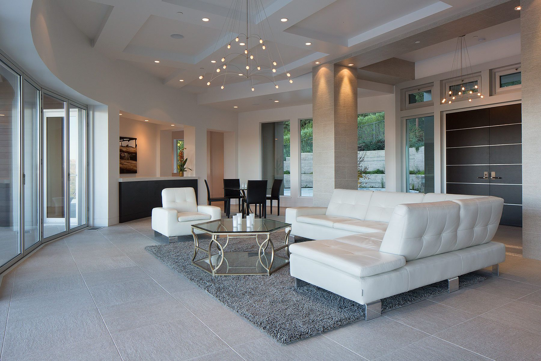 Francis Garcia, Architect, Wendi Zampino, Home Systems, Interior Design