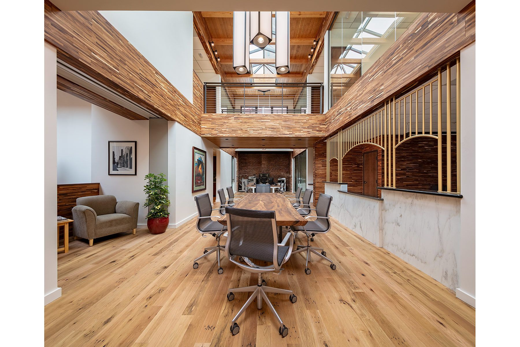 Suarez Kuehne Architecture