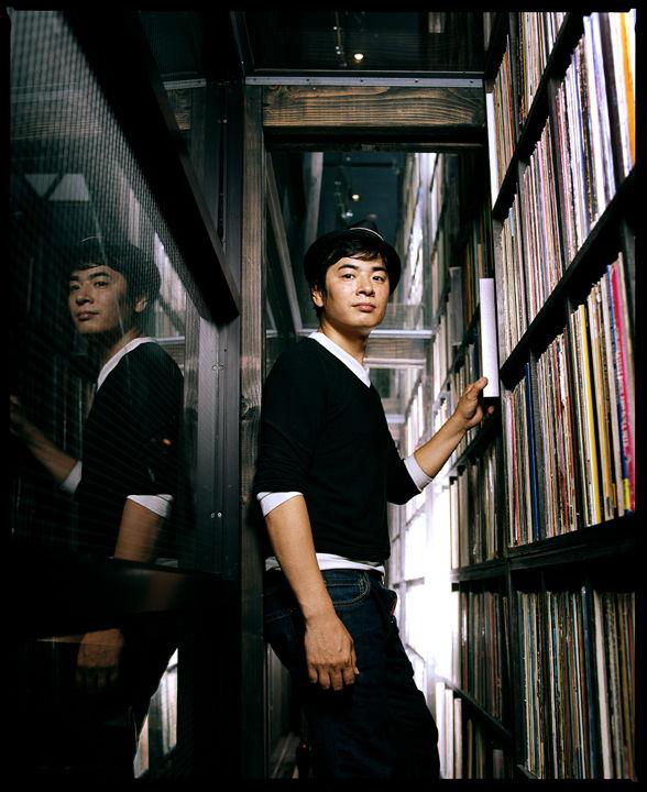 MJ at Mono+Mono for Heed Magazine